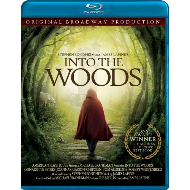 Into the Woods [Original Broadway Production]