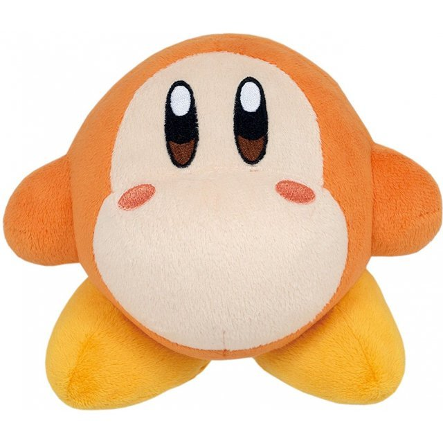 Kirby All Star Collection Plush: Waddle Dee (Small)