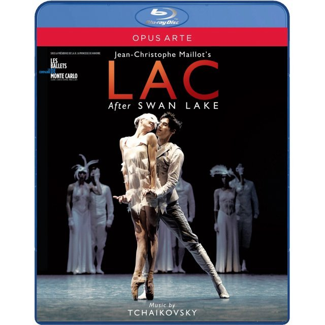 Tchaikovsky: LAC After Swan Lake