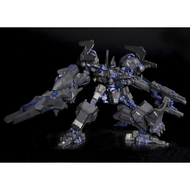 Armored Core: CO3 Malicious R.I.P.3/M (Blue Magnolia) [First Limited Edition]