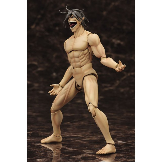 Attack on Titan: Eren Yeager Titan Ver.