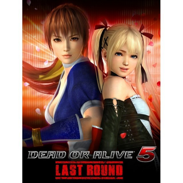 Dead or Alive 5: Last Round [Saikyou Package]