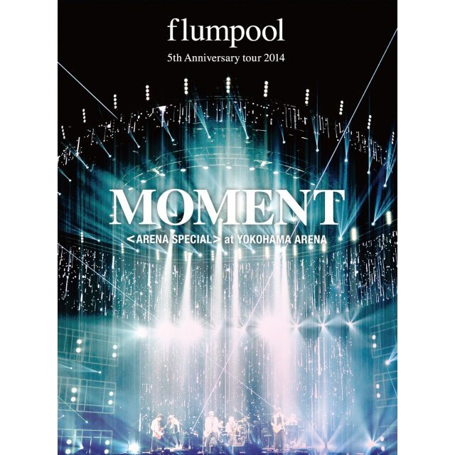 5th Anniversary Tour 2014 - Moment Arena Special At Yokohama Arena