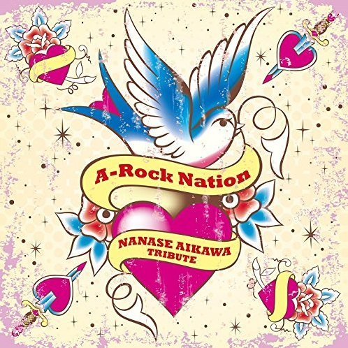A-Rock Nation - Nanase Aikawa Tribute