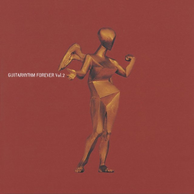Guitarhythm Forever Vol. 2 [SHM-CD]