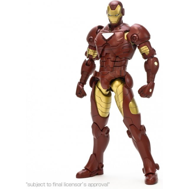 Iron Man: Armorize Ironman