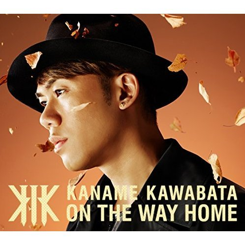On The Way Home [CD+DVD Limited Edition Type A]