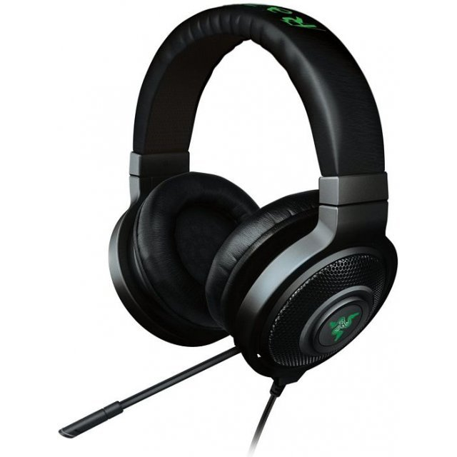 Razer Kraken 7.1 Chroma Headset (Black)