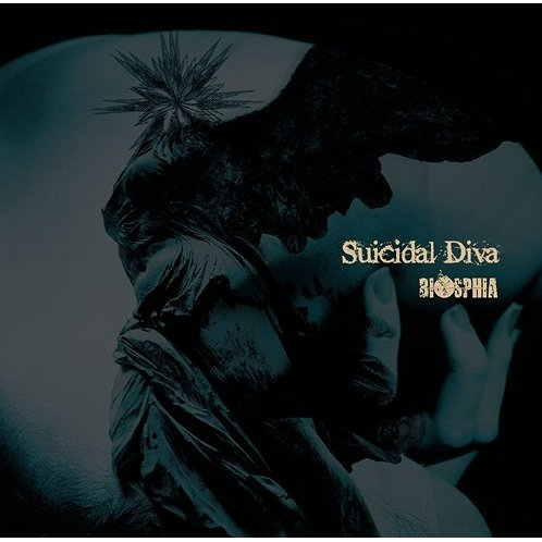 Suicidal Diva [CD+DVD Type A]