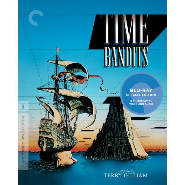 Time Bandits [Restored Edition]