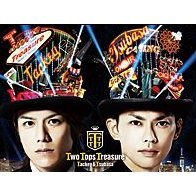 Two Tops Treasure [CD+DVD Limited Edition Type A]