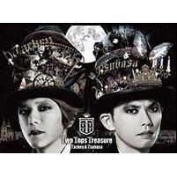 Two Tops Treasure [CD+DVD Limited Edition Type B]