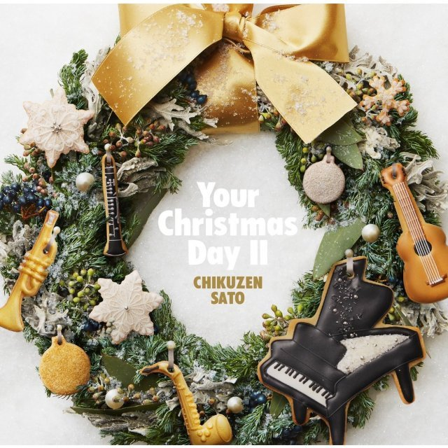 Your Christmas Day 2 [CD+DVD Limited Edition]