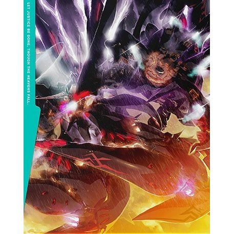 Aldnoah.Zero Vol.4 [Blu-ray+CD Limited Edition]