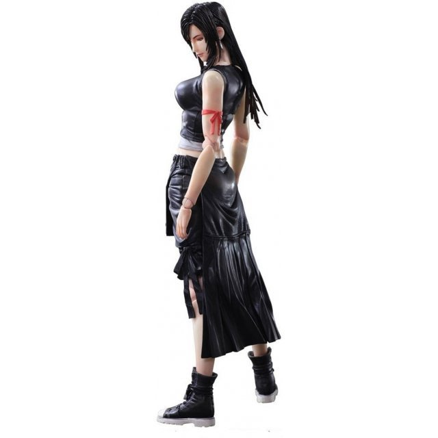 Final Fantasy VII Advent Children Play Arts Kai: Tifa Lockhart