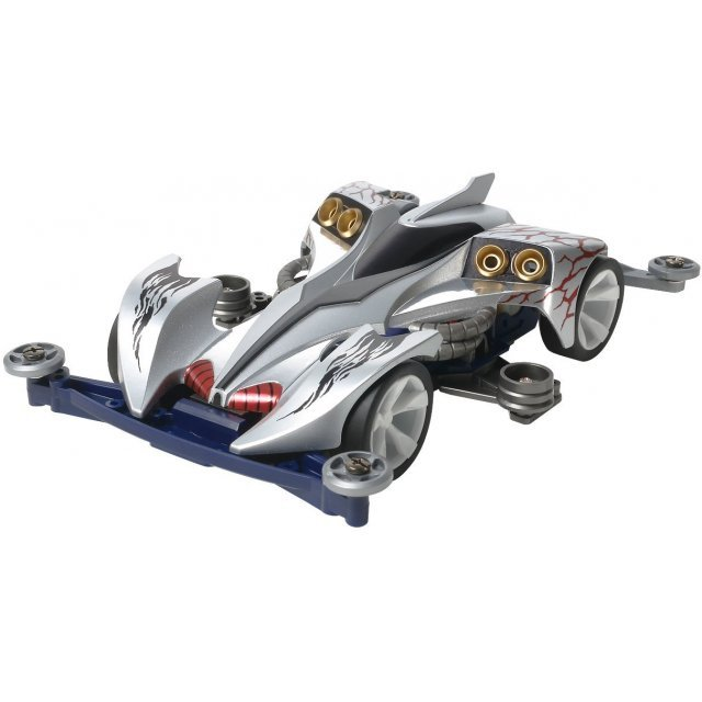 Fully Cowled Mini 4WD: Ray Stinger Premium (Super II Chassis)