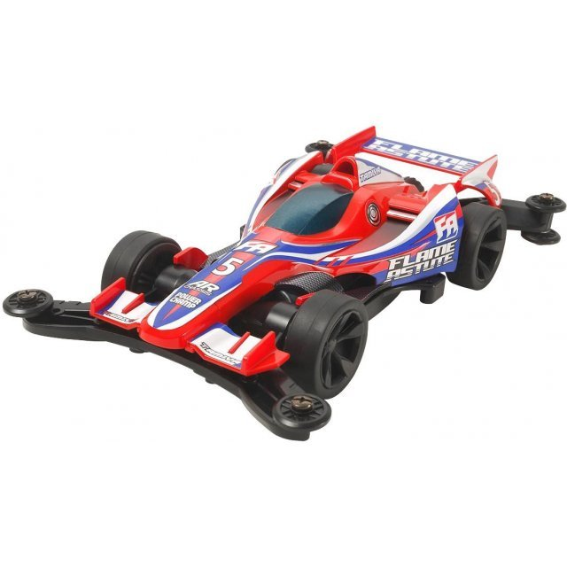 Mini 4WD REV: Flame Astute (AR Chassis)