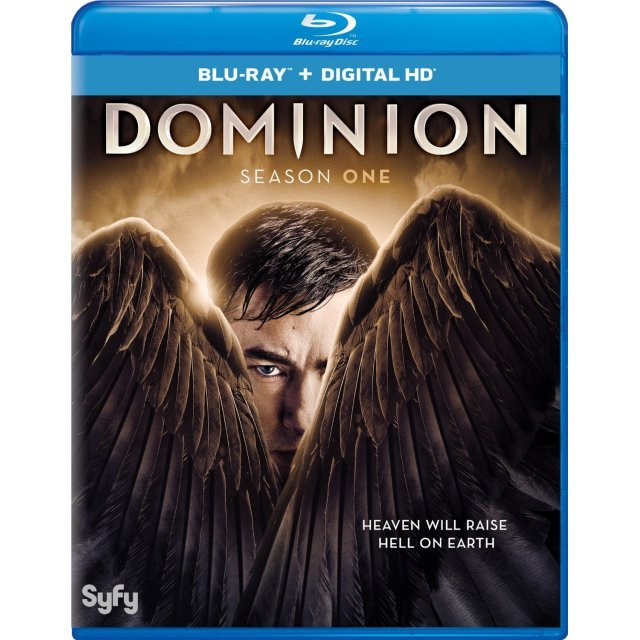 Dominion: Season One [Blu-ray+Digital HD]