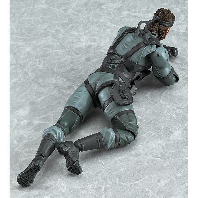 Kojima discusses some of his favorite Metal Gear Solid moments ...