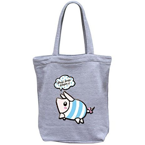 Monster Hunter Airou G Class Pukkuri Tote Bag: Poogie