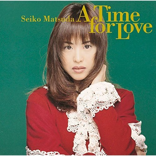 A Time For Love [Blu-spec CD2]