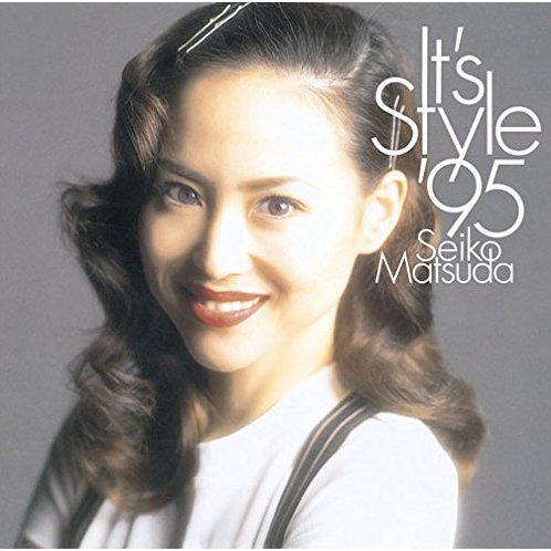 It's Style '95 [Blu-spec CD2]