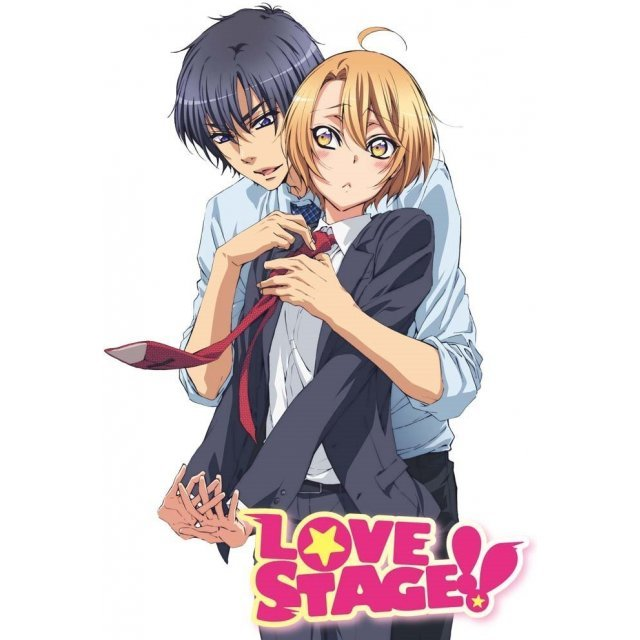 Love Stage Vol.4 [Limited Edition]
