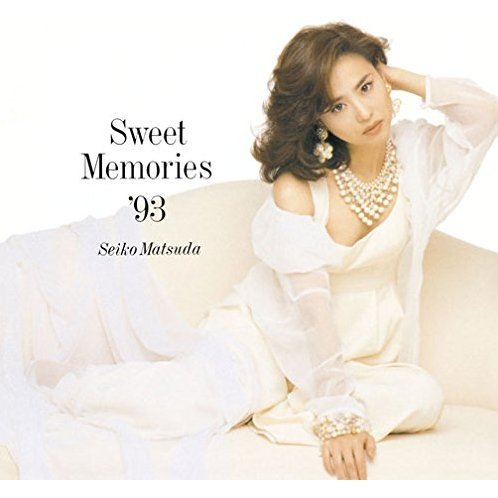 Sweet Memories '93 [Blu-spec CD2]