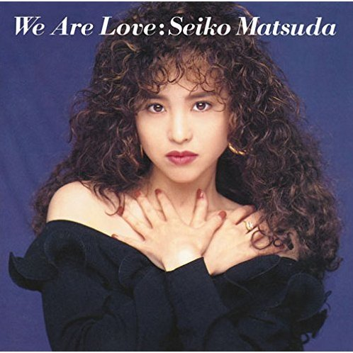 We Are Love [Blu-spec CD2]