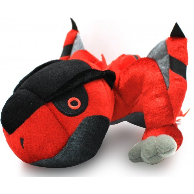 Monster Hunter Monster Plush: Tigrex Rare Species