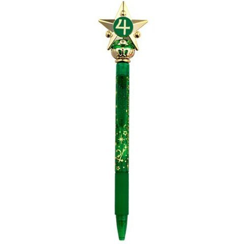 Sailor Moon Sharp Pen: Sailor Jupiter Star Power