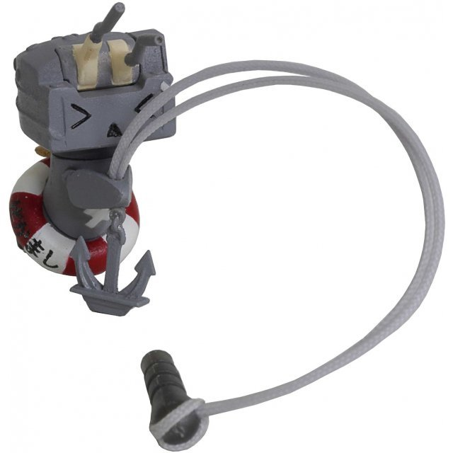 Kantai Collection Earphone Jack: Rensouhou-chan