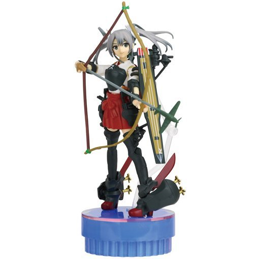Microman Arts Kantai Collection: Zuikaku