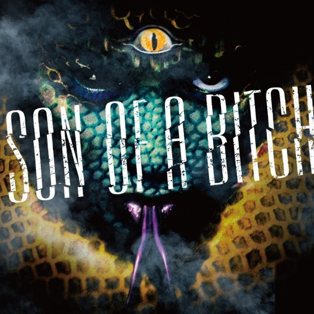 Son Of A Bitch [CD+DVD Limited Edition Type B]