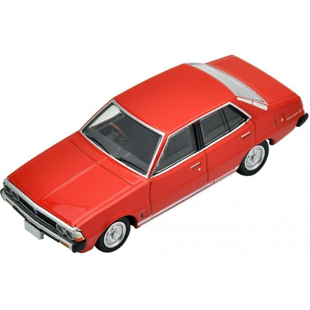 Tomica Limited Vintage NEO: TLV-N103a Mitsubishi Galant 2000GSR Red