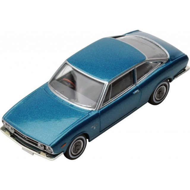 Tomica Limited Vintage: TLV-149b Isuzu 117 Coupe 1800 Blue
