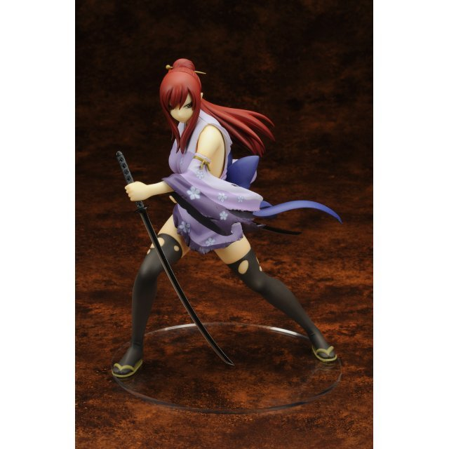Fairy Tail: Erza Scarlet Battle Ver.