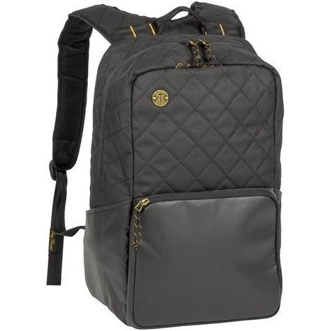 Focused Space The Curriculum Backpack (Black)