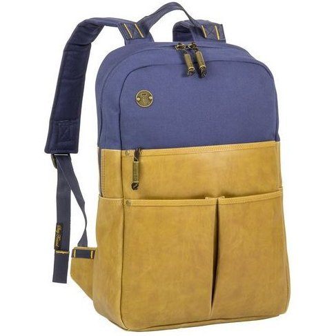 Focused Space The Departure Backpack (Navy)
