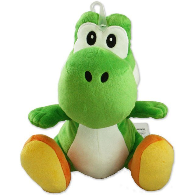 Super Mario All Star Collection Plush: AC19 Yoshi (Medium)