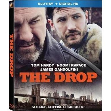 The Drop [Blu-ray+Digital Copy+UltraViolet]