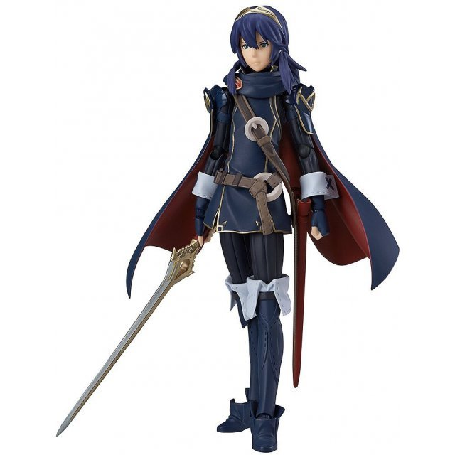 figma 245 Fire Emblem Awakening: Lucina (Re-run)