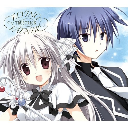 Flying Fafnir [CD+DVD Type A]