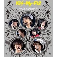 Kis-my-ft2 Debut Tour 2011 Everybody Go At Yokohama Arena 2011.7.31