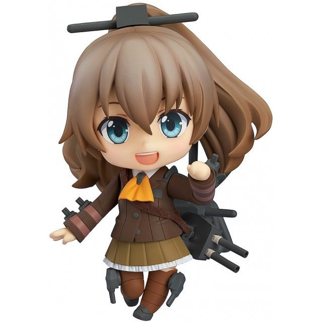 Nendoroid No. 481 Kantai Collection: Kumano