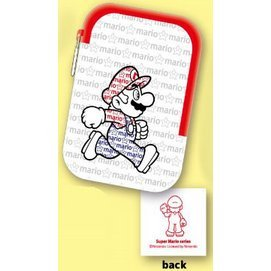 Spotch Pouch for New 3DS LL (Mario)