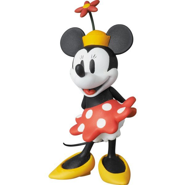 Ultra Detail Figure Disney: Standard Characters Minnie Mouse