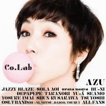 Co.lab [CD+DVD Limited Edition]