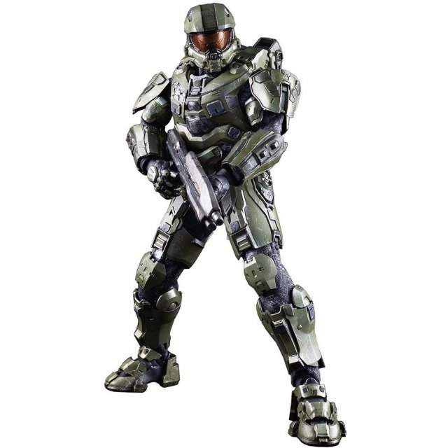 Halo 4: Master Chief