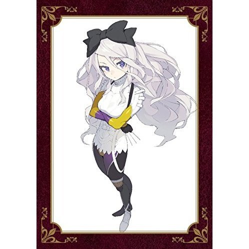 Hitsugi No Chaika Avenging Battle Vol.2 [Limited Edition]